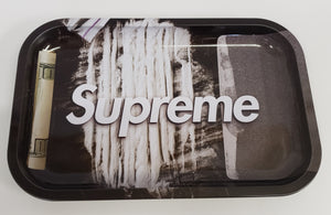 Supreme Rolling Tray