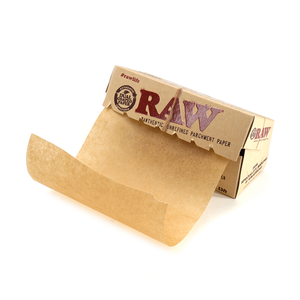 Parchment Paper - Classic RAW