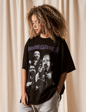 "T-Shirt ""I Have A Dream"""