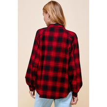 Load image into Gallery viewer, Lumberjill Plaid