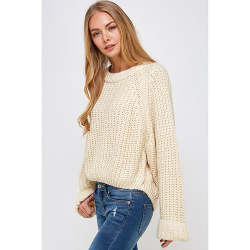 Sea Shanty Sweater