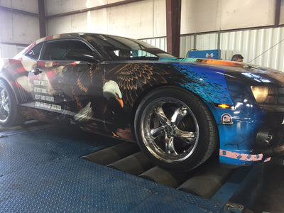 Prepping for Dyno/Street/Email tune For your LSx and LTx Cars & Truck