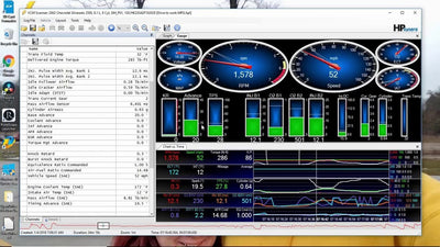 DATA LOGGING 101 For Your Hptuners MPVI2 Pro and Standard Model