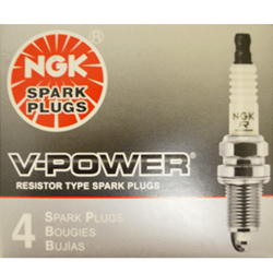 NGK TR6 Spark Plugs - Individual