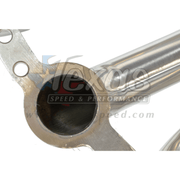 "TSP C6 Corvette 1-7/8"" Stainless Steel Long Tube Headers"