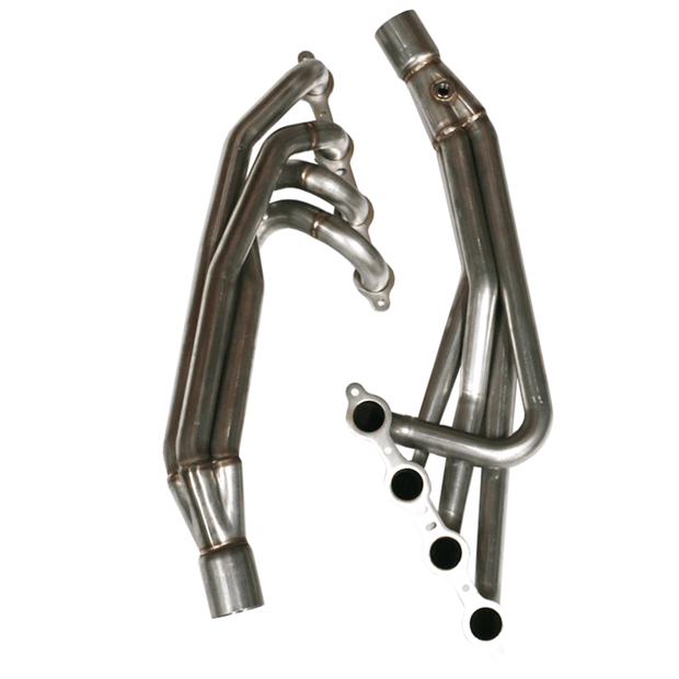"TSP 98-02 Camaro 1-7/8"" Long Tube Headers"