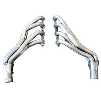"TSP 2007.5-2013 GM TRUCK/SUV, 2WD & 4WD 1-3/4"" STAINLESS STEEL LONG TUBE HEADERS"