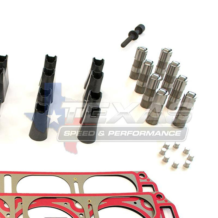 Texas Speed and Performance DOD Delete Kit (L83/L86/LT1/LT4)