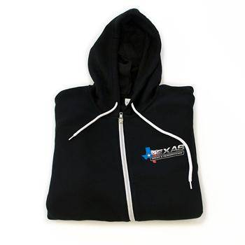 Mailordertuner.com is partnering with Texas Speed and selling TSP hoodies