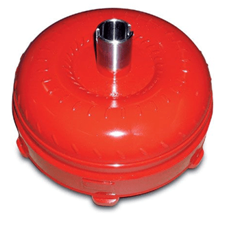 Yank Power Adder Series Torque Converter, 2006+ C6 Corvette