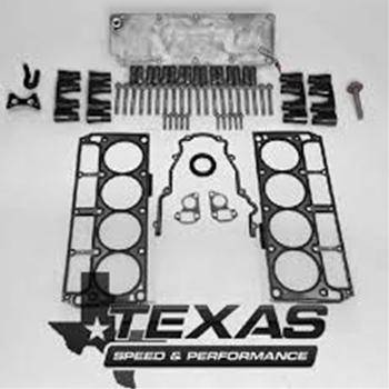 Texas Speed and Performance DOD / AFM Delete Kit