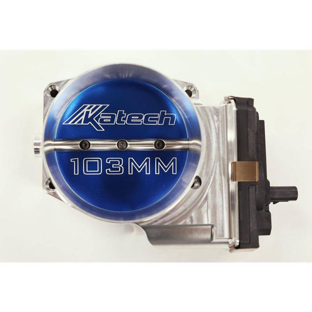 Katech GEN 5 LT1/LT4 103MM THROTTLE BODY - MailOrder Tuner