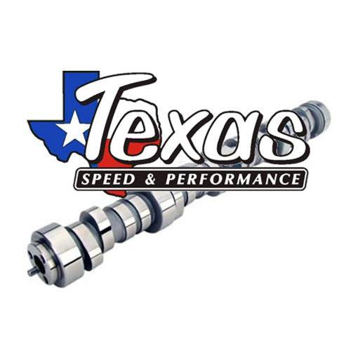 TSP Stage 1 Low Lift 5.3 Truck Camshaft  208/214, .550/.550, 112 - MailOrder Tuner