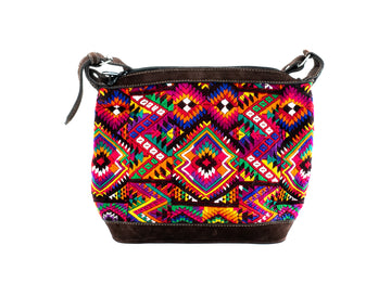 Huipil Tote Bag - Home and Tribe