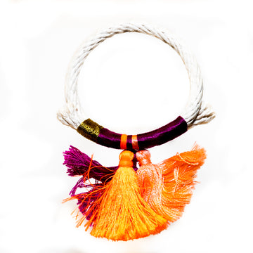 Tassel Bracelet - Home and Tribe