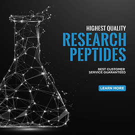 Swole AF Labs Highest Quality Research Peptides