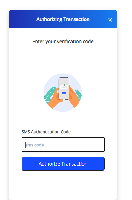 Swole AF Labs Pay with debit card - choose bitcoin and follow the steps 4