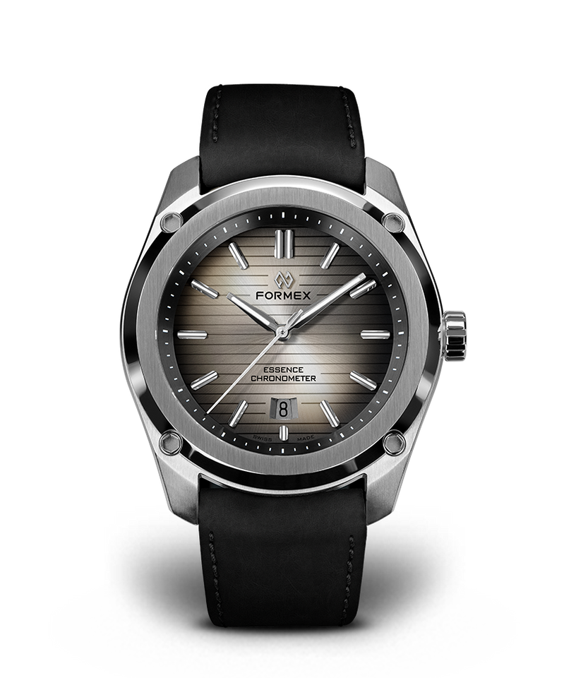 Automatic Chronometer Dégradé 39 mm