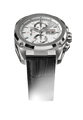 Automatic Chronograph Full Steel White