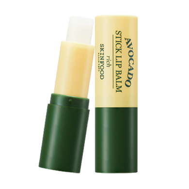 Avocado Stick Lip Balm (Rich)