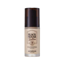 Load image into Gallery viewer, Black Sugar Satin Foundation SPF20 PA+