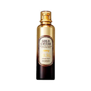 Gold Caviar Collagen Plus Emulsion (Anti-Wrinkle Effect)
