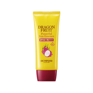 DRAGON FRUIT Powerful Sun Essence SPF50+ PA++++-50ml