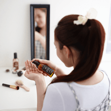 Load image into Gallery viewer, Argan Oil Silk Plus Hair Essence