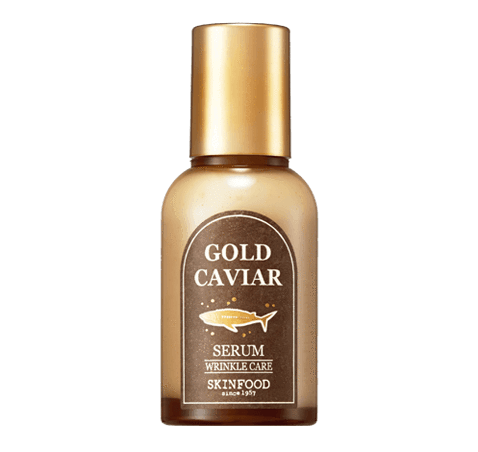 Gold Caviar Serum
