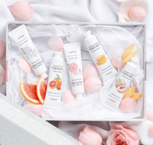 Load image into Gallery viewer, Sheabutter Perfumed Hand Cream (Grapefruit)