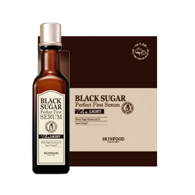 BLACK SUGAR PERFECT First Serum The Light