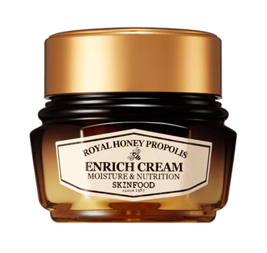 Royal Honey Propolis Enrich Cream