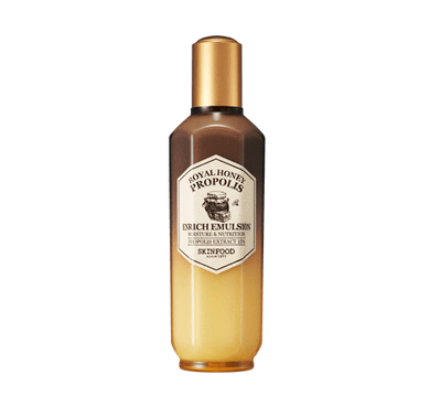 Royal Honey Propolis Enrich Emulsion