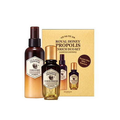 Royal Honey Propolis Enrich Duo Set