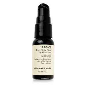 Alder New York - Everyday Face Moisturizer