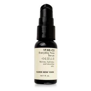 Alder New York - Everyday Face Serum