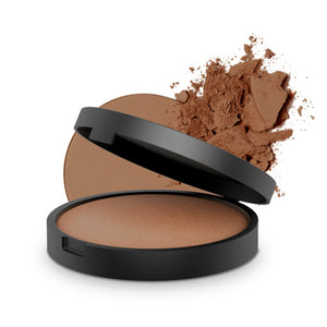 Inika Organic - Baked Mineral Bronzer