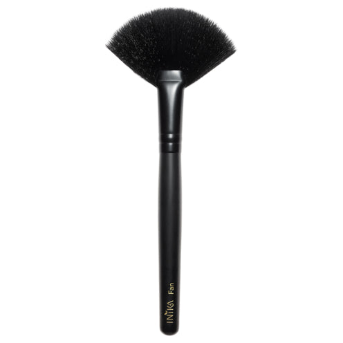 Inika Organic - Vegan Fan Brush