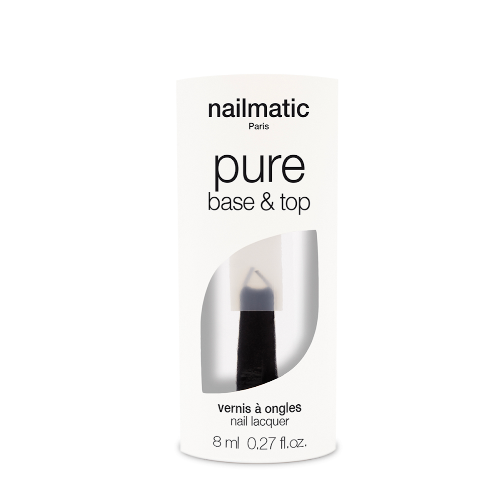 nailmatic - PURE Base & Top Coat