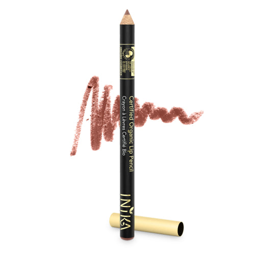 Inika Organic - Certified Organic Lip Liner Pencil