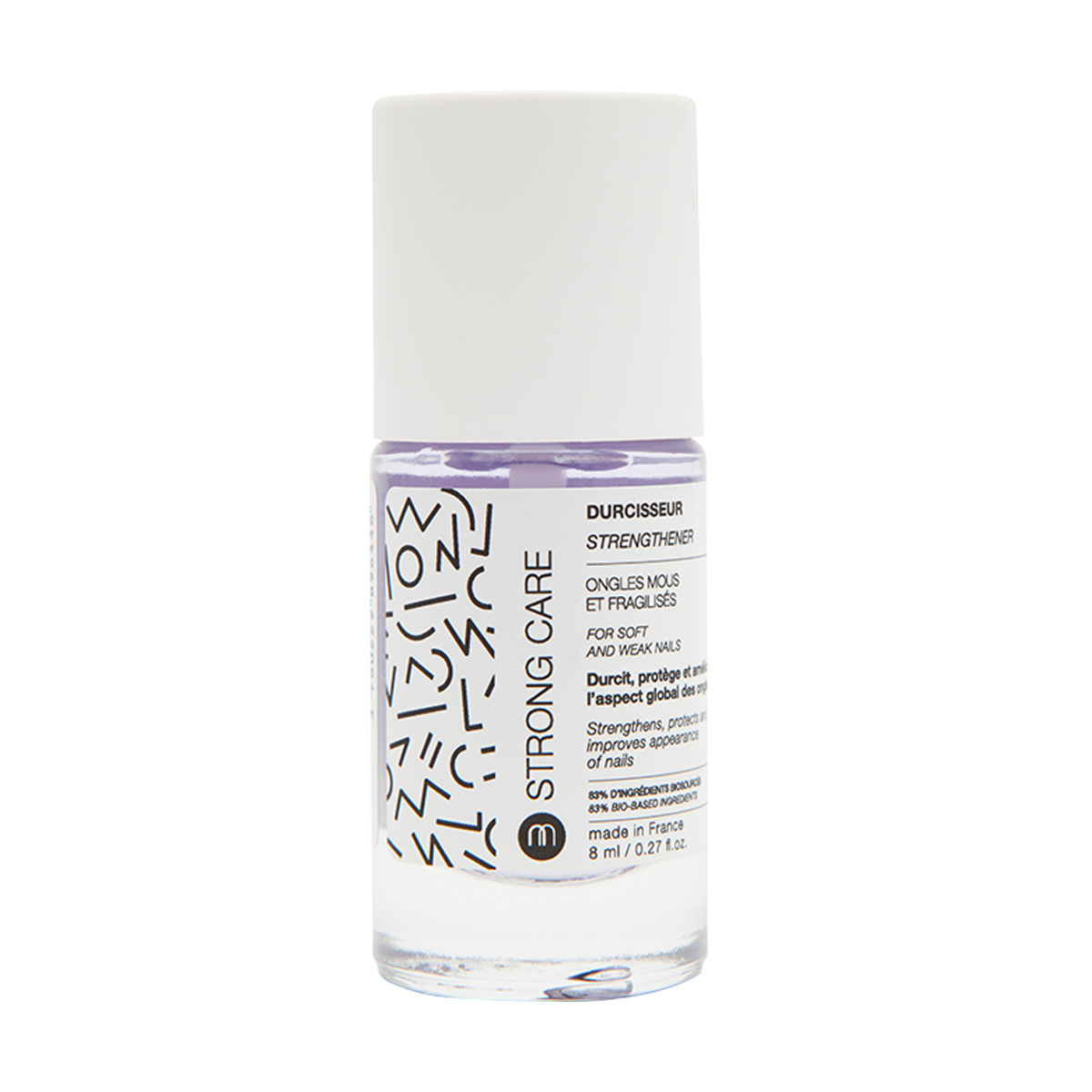 nailmatic - Strong Care - Nail Strengthener