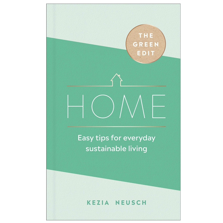 The Green Edit : Home - Book