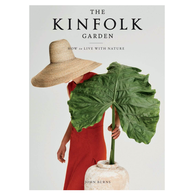 The Kinfolk Garden - Book