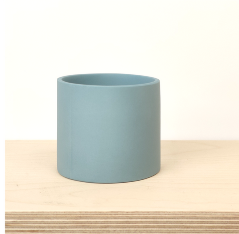 Ceramic Pot (Blue)