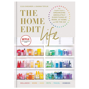 The Home Edit Life - Book