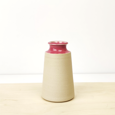 Small Vase - Pink