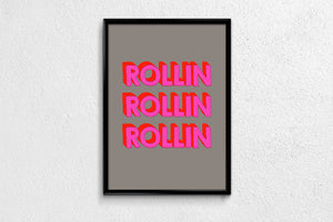 Rollin - Limited Edition Part 2