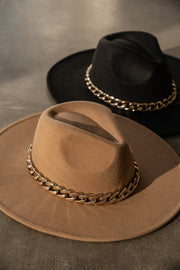 CHAIN RANCHER HAT