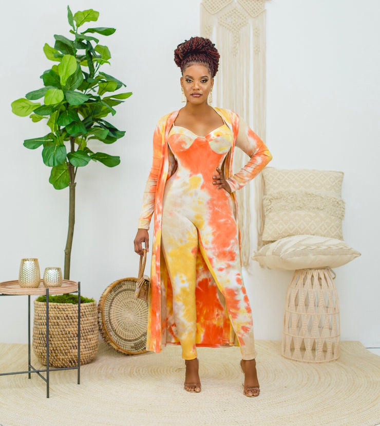 Garolyne 2 piece set