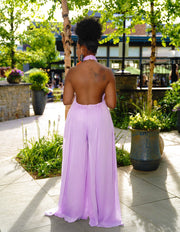 SUMMER BREEZE WIDE LEG JUMPSUIT